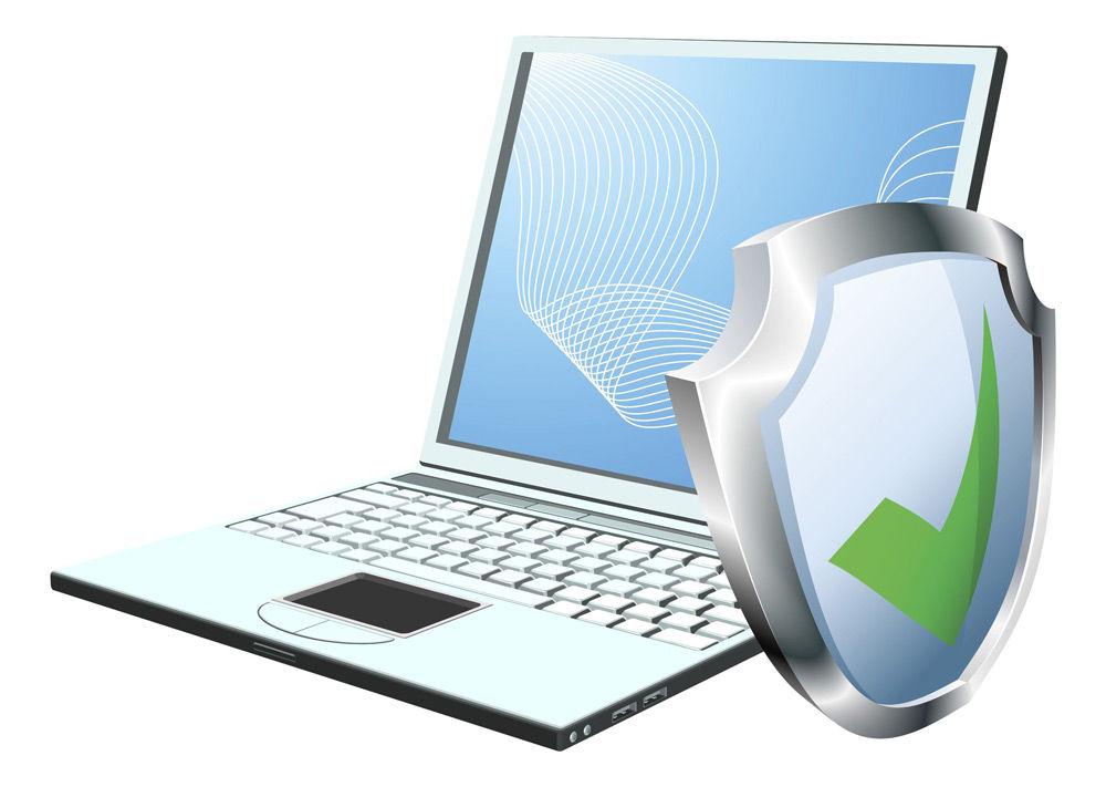 Компьютер без вирусов