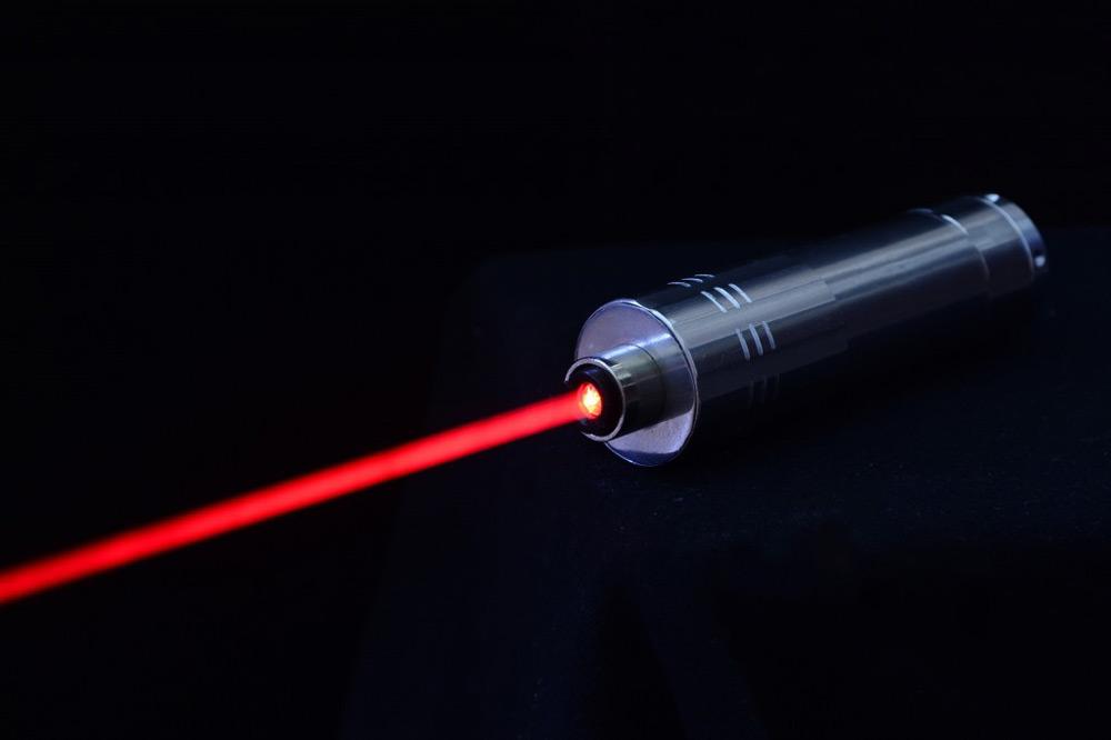 Лазер из дисковода