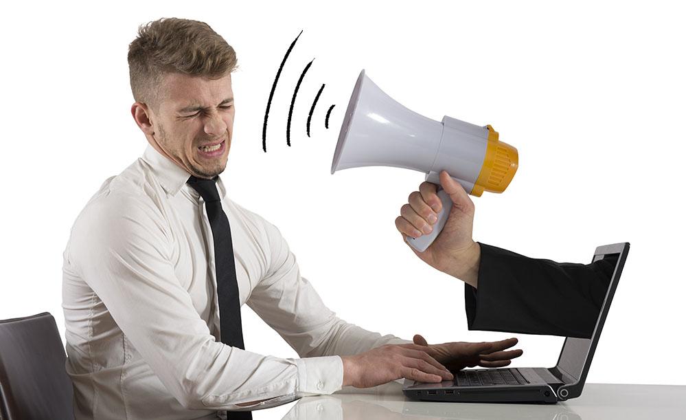Сильный шум вентилятора ноутбука