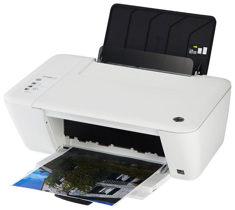 Установить драйвер на принтер