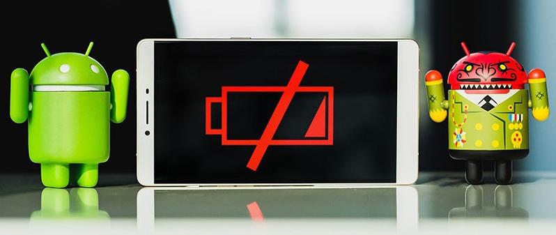 Как быстро разрядить телефон