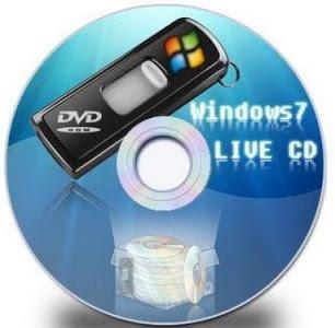 Live CD на флешке
