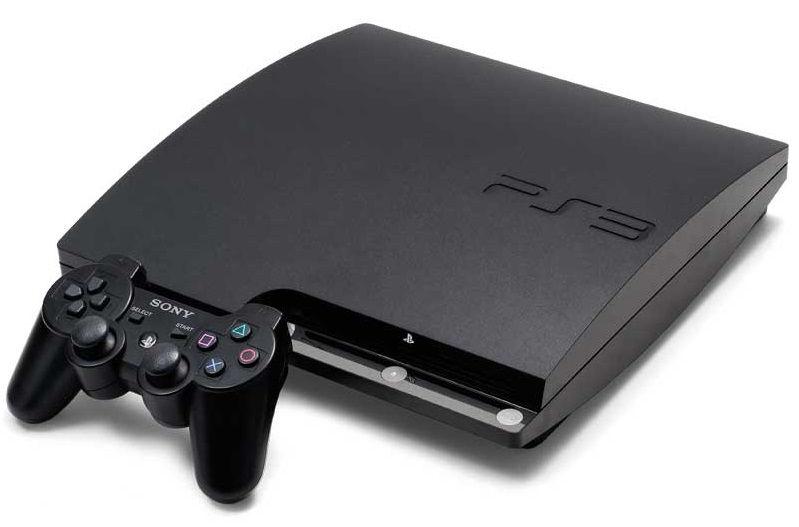 Прошивка консоли PlayStation