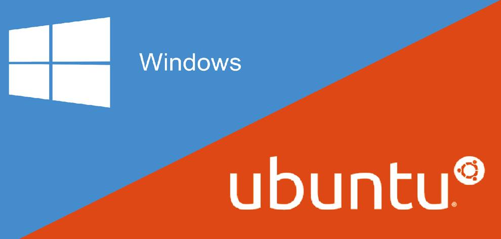 Установка Linux Ubuntu второй системой рядом с Windows