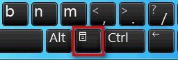 Клавиша вызова