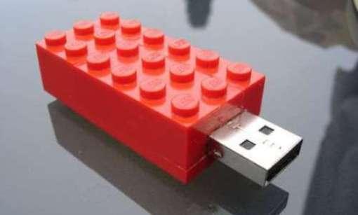 Лего компьютерное устройство