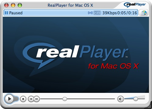 RealNetworks RealPlayer Cloud