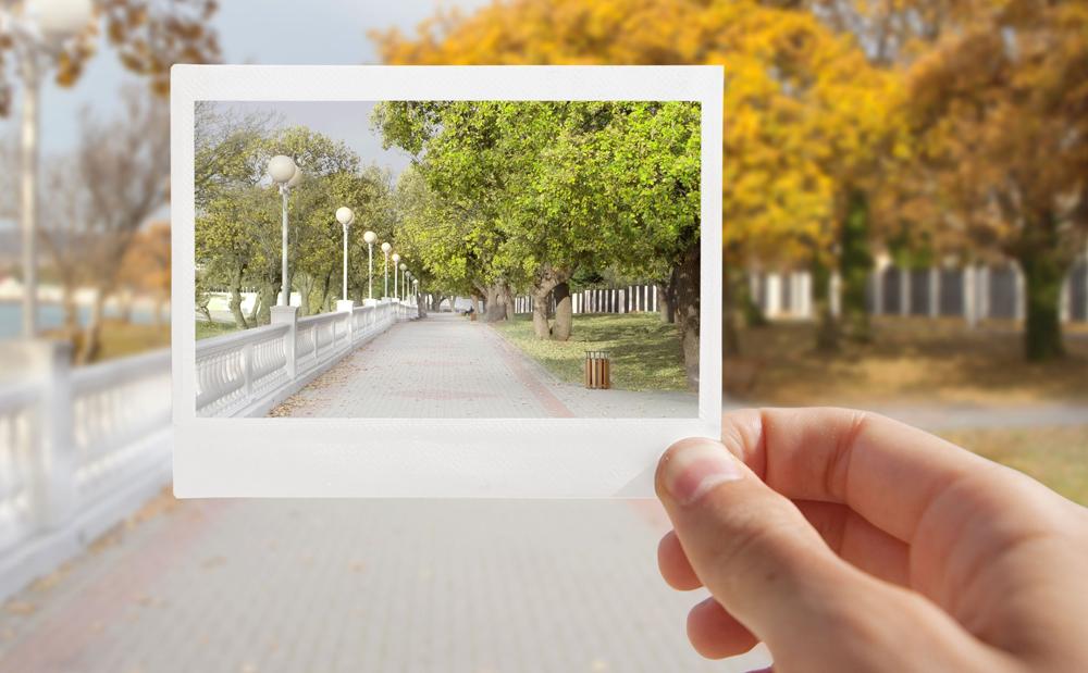 Как открыть фотографии в формате RAW