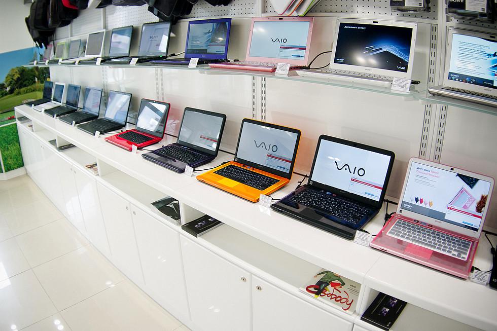 Как проверить новый ноутбук