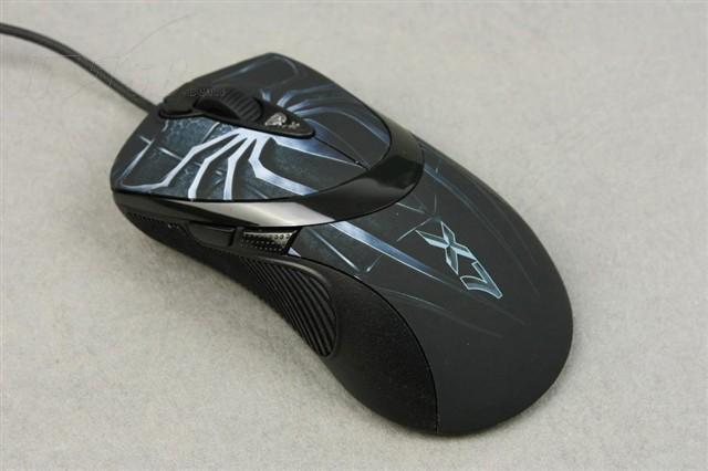 Компьютерная мышка A4Tech X7