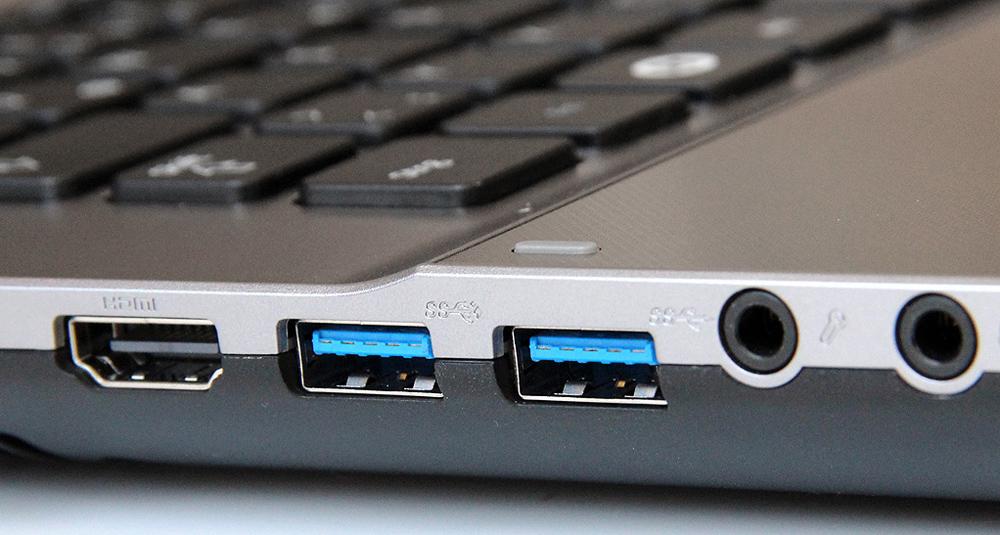 USB-порты