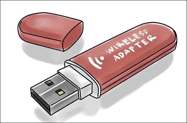 Ресивер USB