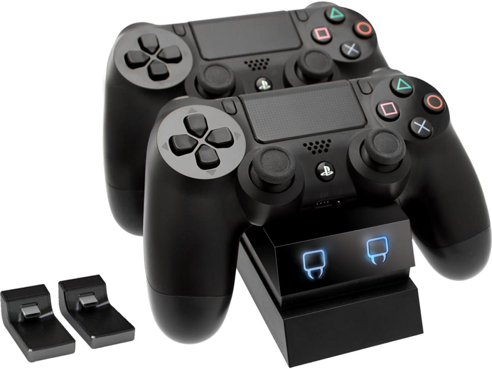 Зарядка PS4
