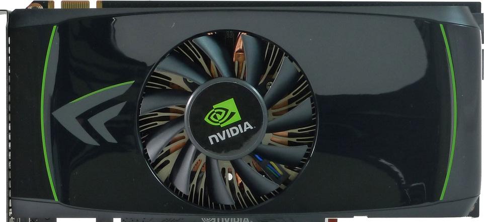 Видеокарта Nvidia для компьютера