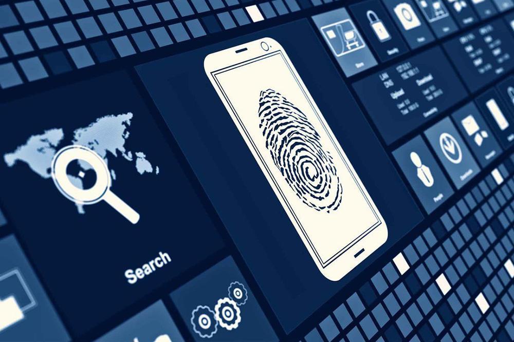 Защита от кражи личных данных
