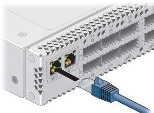 Включение DHCP на сетевом адаптере