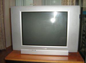 Нет изображения на телевизоре, а звук есть — как исправить проблему