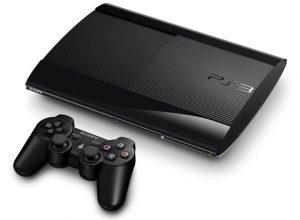 Прошивка или перепрошивка PS3