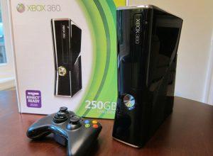 Как заменить прошивку Xbox 360 самостоятельно